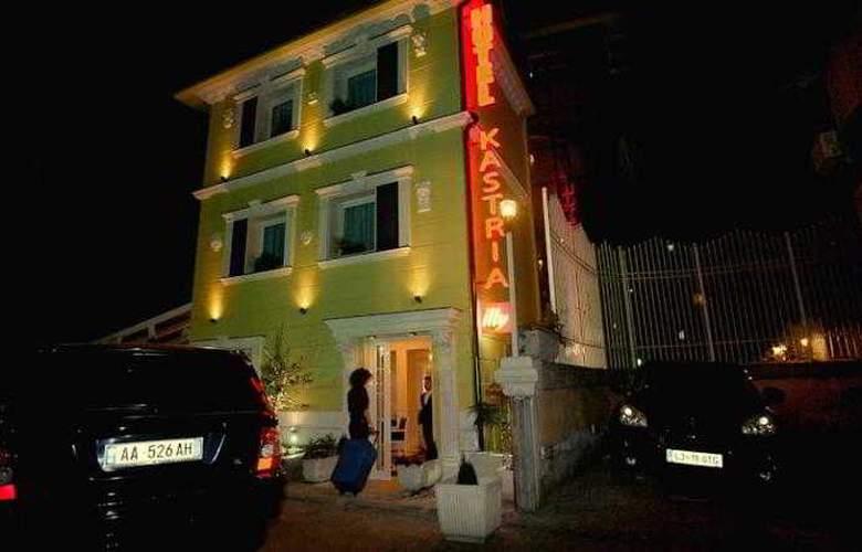 Kastria - Hotel - 0
