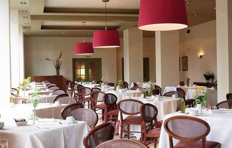 Parador de Limpias - Restaurant - 2