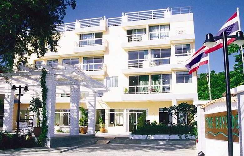 Kantary Bay Hotel Phuket - Hotel - 0