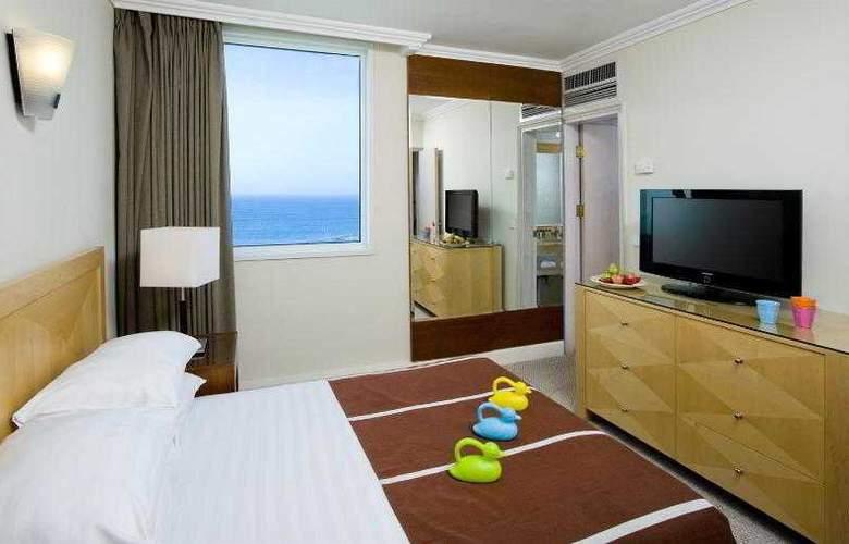 Herods Hotel Tel-Aviv - Hotel - 6