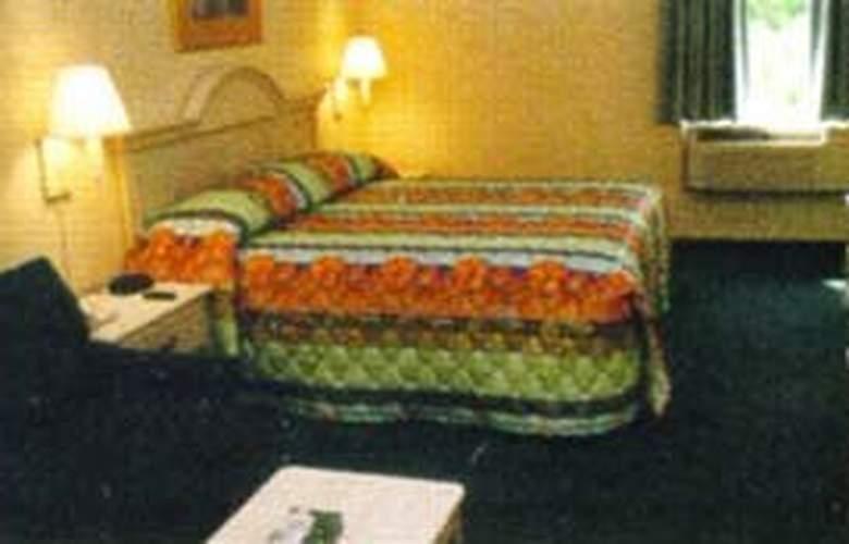 Comfort Suites (Conway) - Room - 1