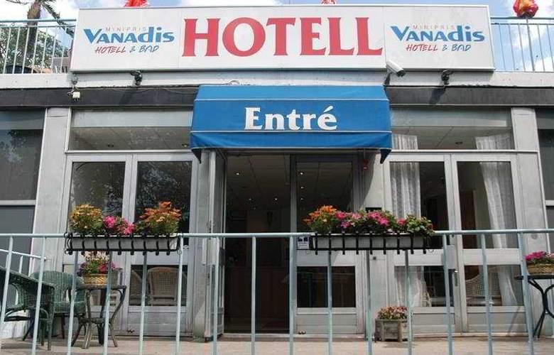 Vanadis Hotell och Bad - Hotel - 0