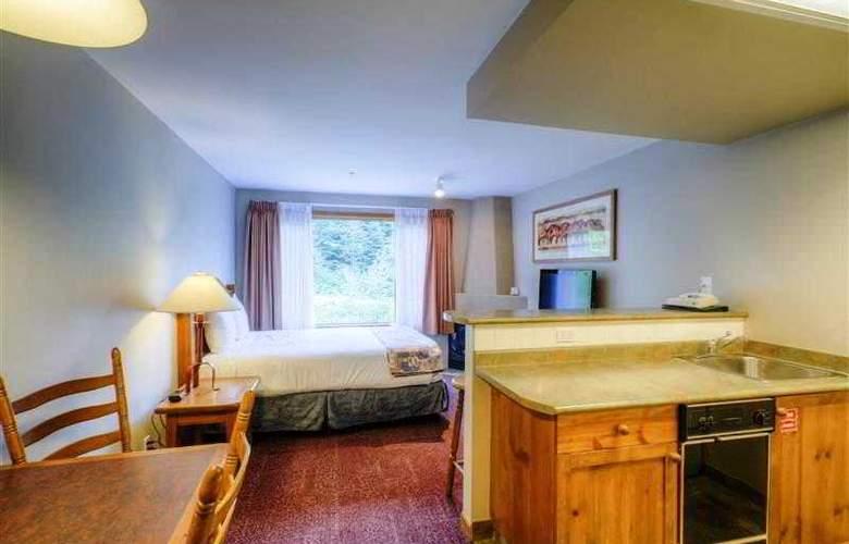 Nancy Greene's Cahilty Lodge - Room - 12
