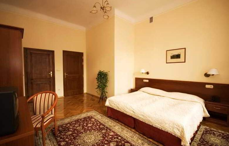 Aparthotel Basztowa - Room - 4
