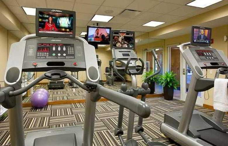 Residence Inn by Marriott Chicago Airport - Hotel - 5