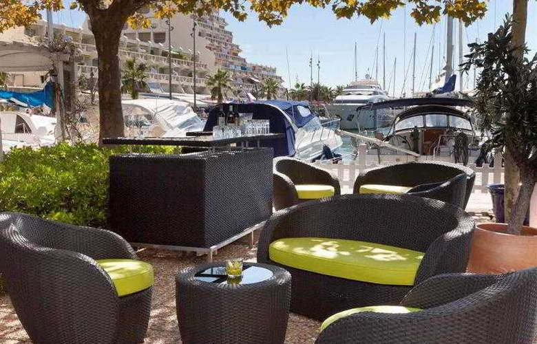 Mercure La Grande Motte Port - Hotel - 32