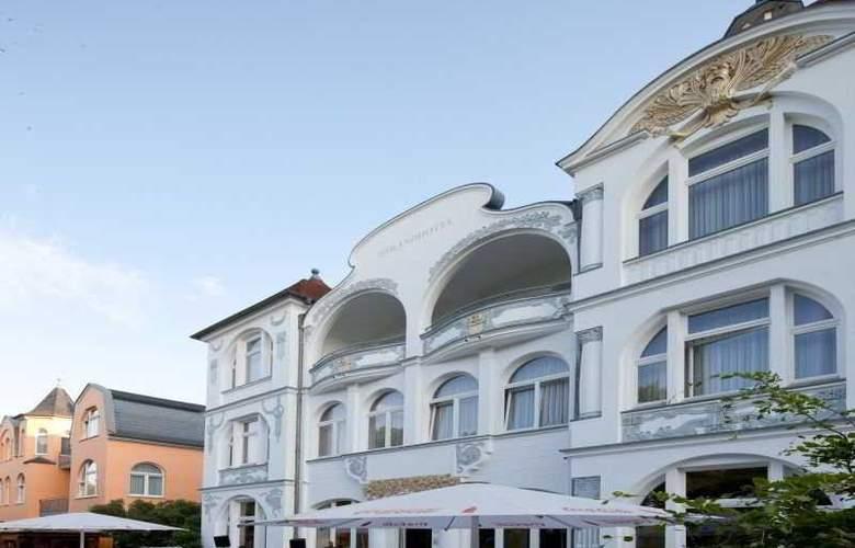 Tryp by Wyndham Ahlbeck Strandhotel - Hotel - 0