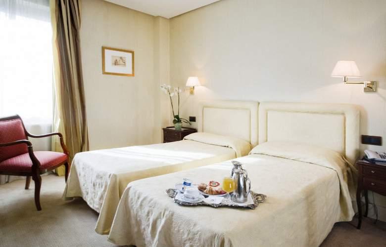 Principe Pio - Room - 10