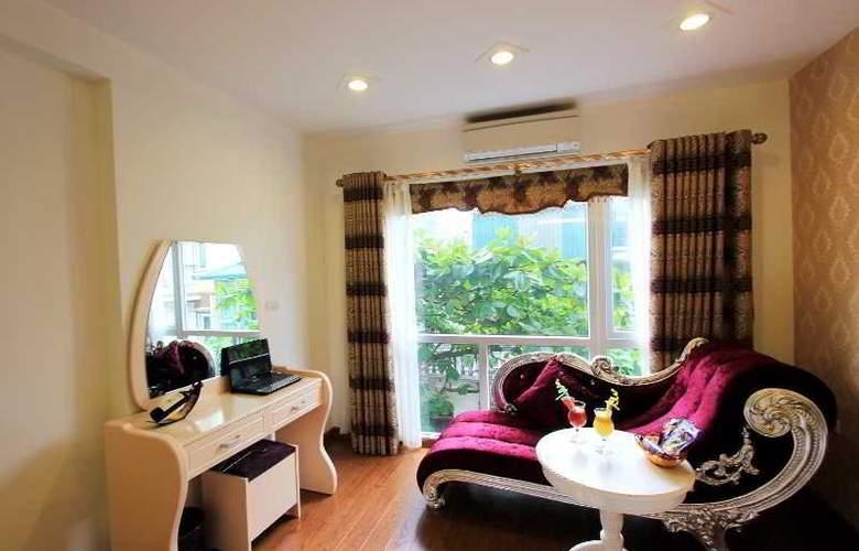 Splendid Star Boutique Hotel - Room - 9