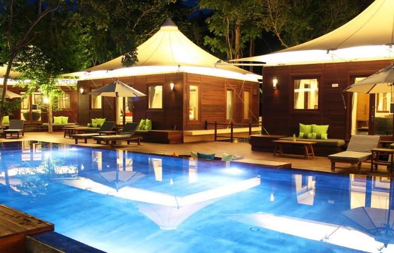 The Treasure Koh Madsum - Hotel - 6