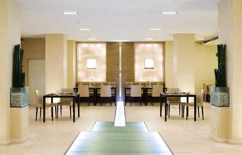 Excelsior Hotel Ernst - Restaurant - 6
