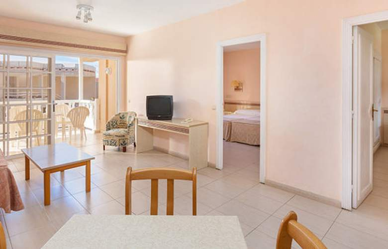 Sol La Palma Apartamentos - Room - 13