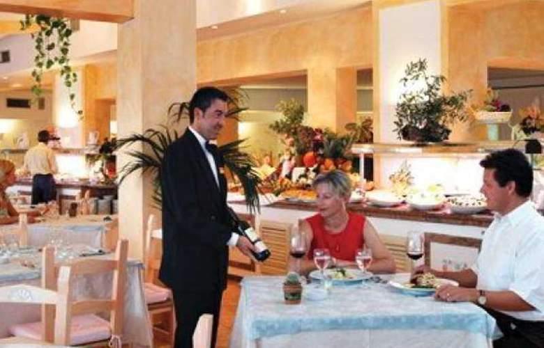 Abi d'Oru - Restaurant - 2