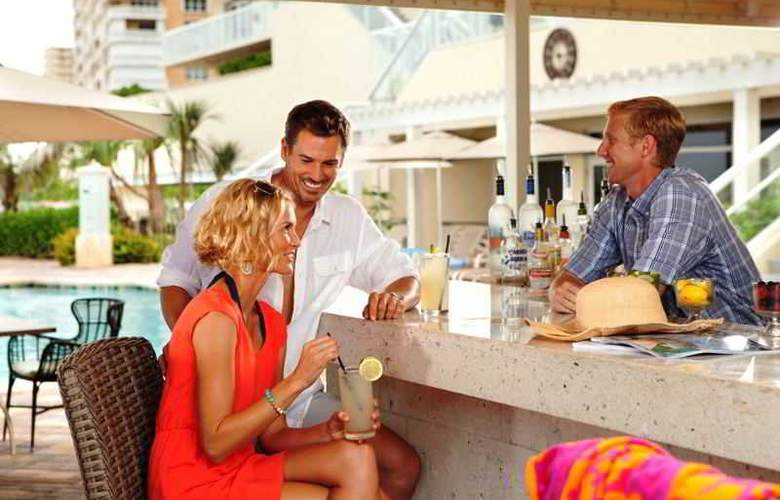 Fort Lauderdale Marriott Pompano Beach Resort & Spa - Bar - 18