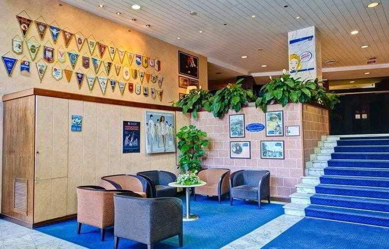 Best Western hotel San Germano - Hotel - 34
