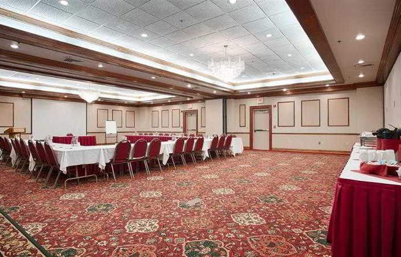Best Western Wynwood Hotel & Suites - Hotel - 73