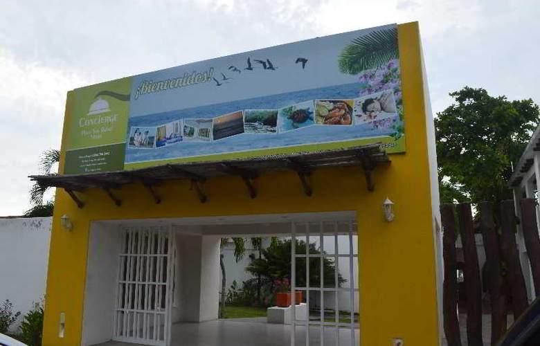 Concierge Plaza San Rafael - Hotel - 0