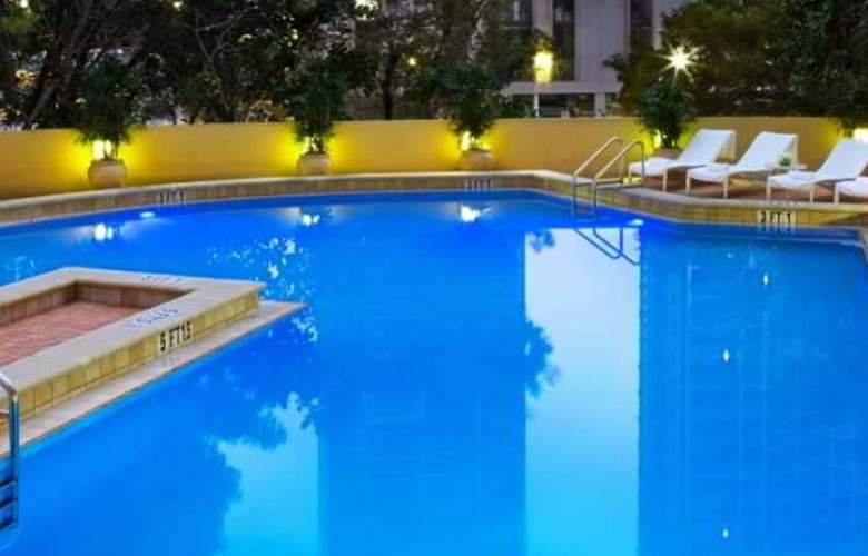 Hyatt Regency Miami - Pool - 15
