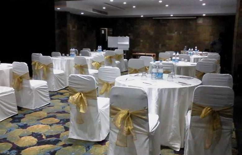 CITRUS ECR CHENNAI - Conference - 4