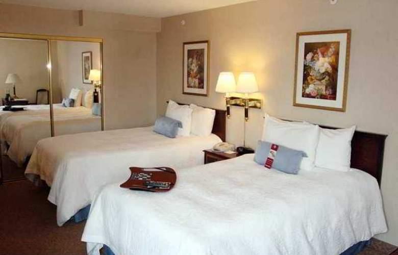 Hampton Inn Alexandria-Old Town/King St. Metro - Hotel - 6