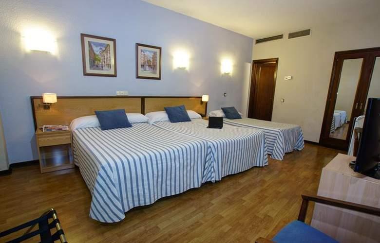 Best Western Hotel Los Condes - Room - 99