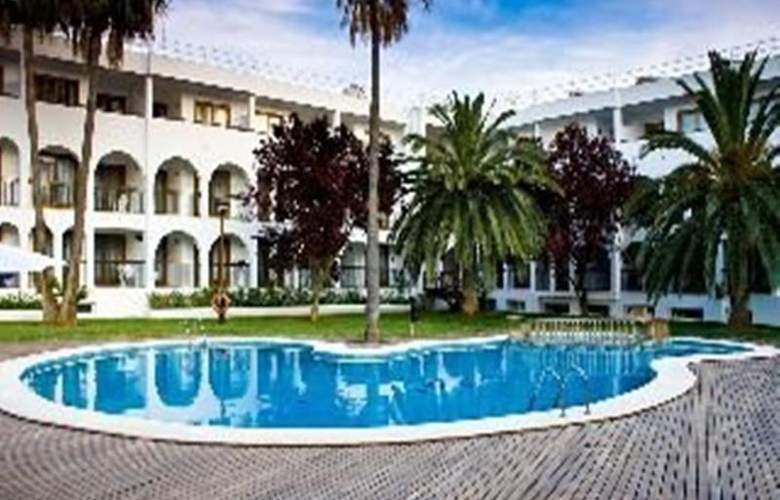 Ebano Select Apartments - Pool - 32