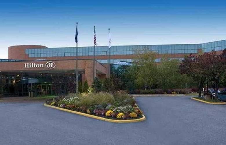 Hilton Long Island/Huntington - Hotel - 0