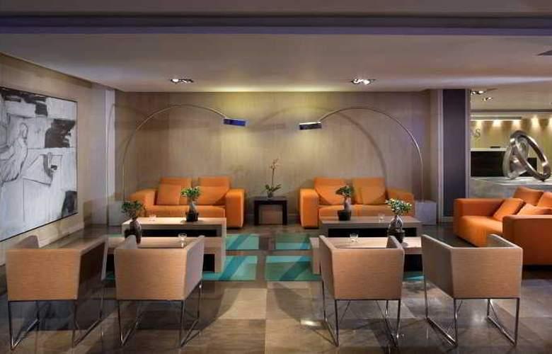 Cristina Las Palmas Hotel - General - 12