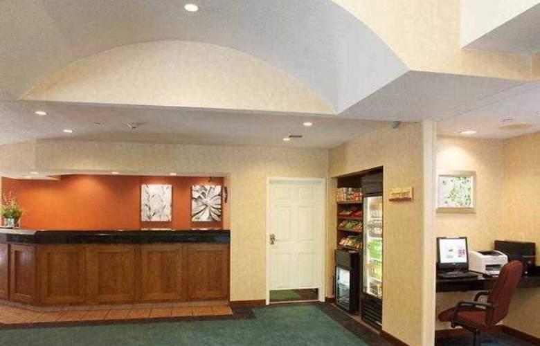 Residence Inn Asheville Biltmore - Hotel - 15