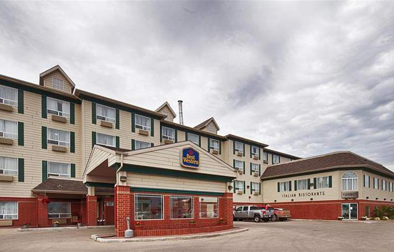 Best Western Plus Grand Prairie - Room - 36