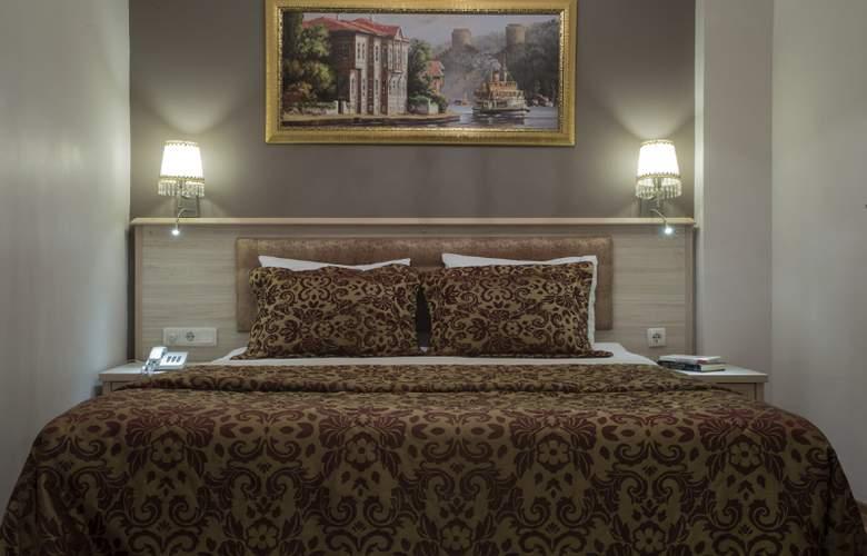 Tashkonak Hotel Istanbul - Hotel - 0