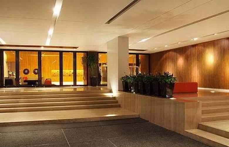 Fraser Suites Sukhumvit - Room - 11