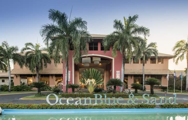 Ocean Blue & Sand - Hotel - 7