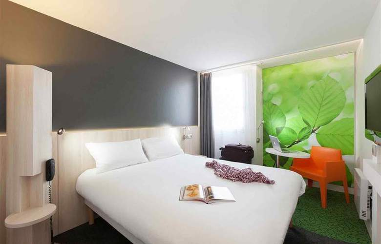 ibis Styles Reims Centre Cathédrale - Room - 5