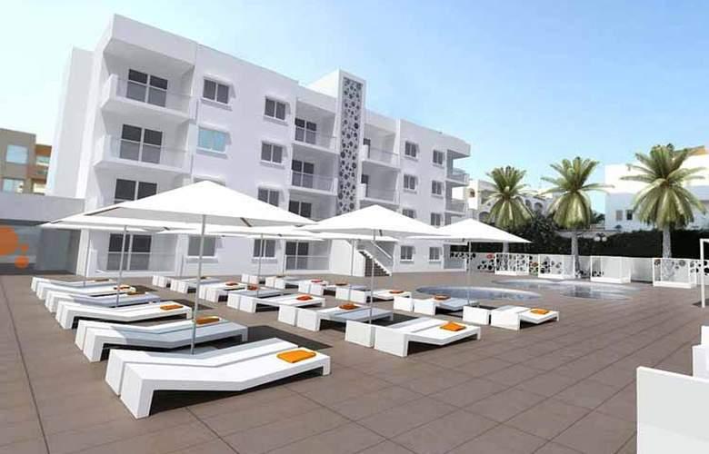 Apartamentos Ibiza Sun - Hotel - 0