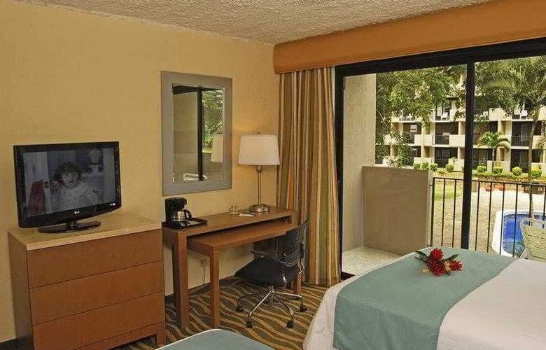 Best Western Irazu - Hotel - 38