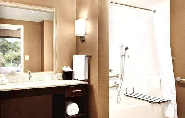 Homewood Suites by Hilton Atlanta Airport North - Room - 6