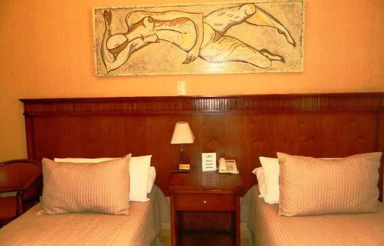 Reino del Plata Hotel Boutique - Room - 9