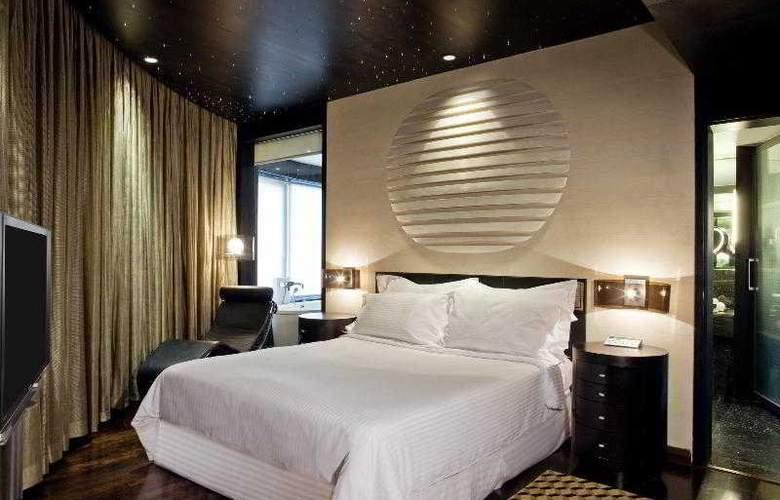 Le Meridien New Delhi - Room - 10