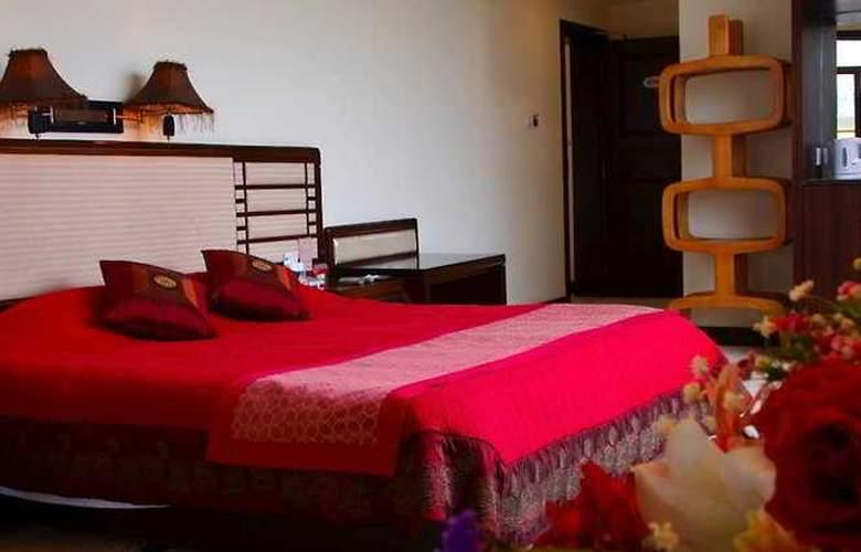 Yangshuo Tangrenjie - Room - 3