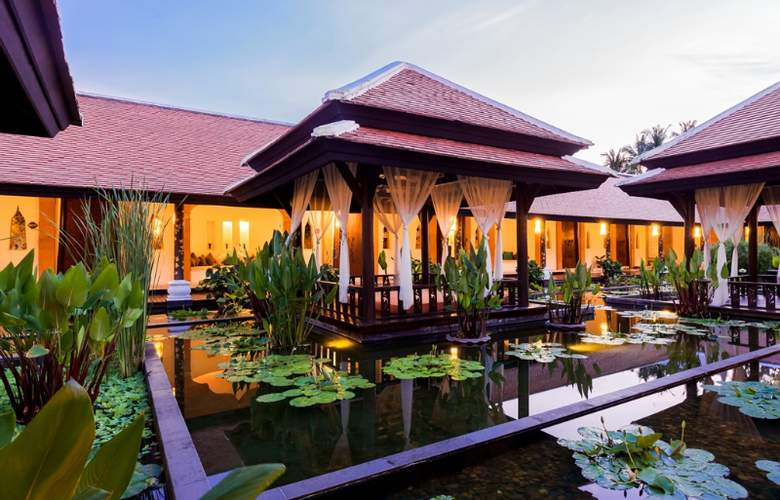 JW Marriott Khao Lak Resort & Spa - Sport - 12