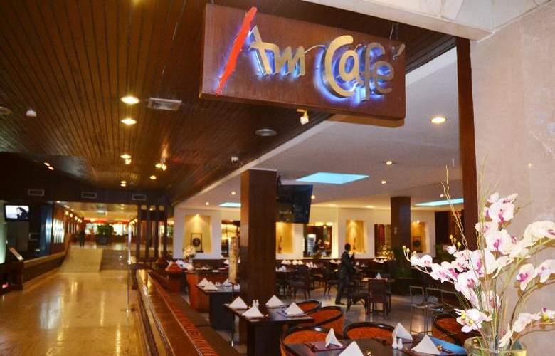 Ambassador Bangkok - Restaurant - 36