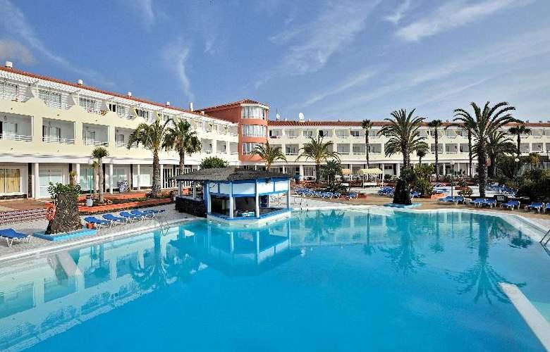 Globales Costa Tropical - Pool - 24