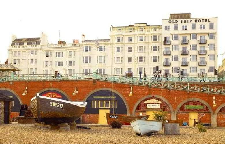 The Old Ship Brighton - Hotel - 6