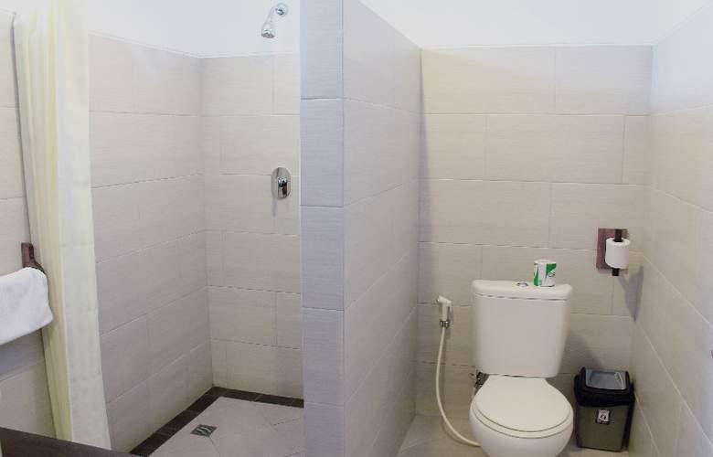 Puri Sading - Room - 17