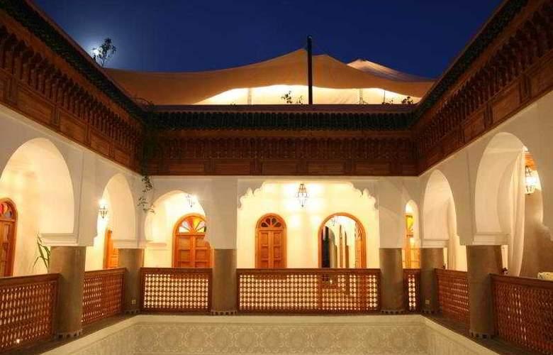 Palais Riad Calipau - Hotel - 0