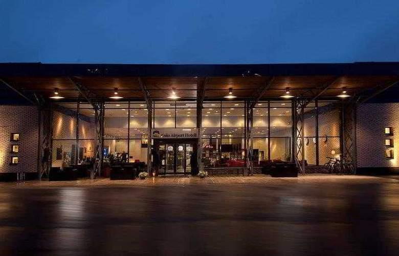Best Western Oslo Airport - Hotel - 4