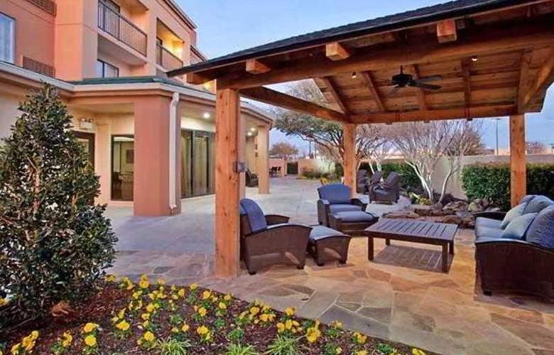 Courtyard Abilene - Hotel - 3