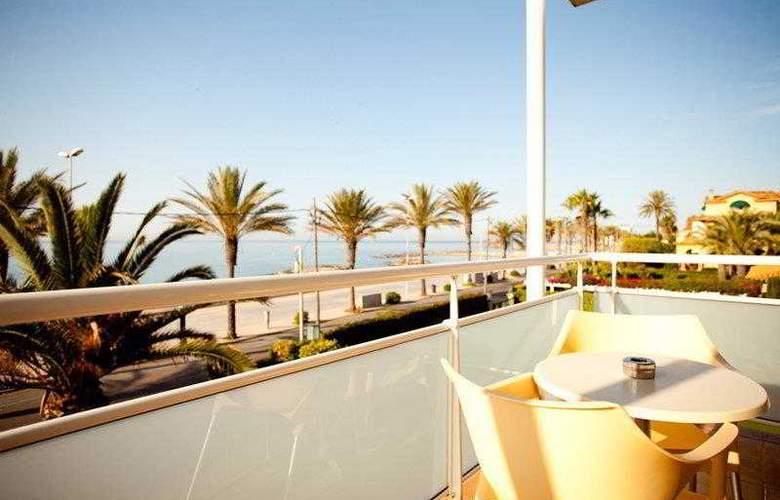 Best Western Hotel Subur Maritim - General - 1