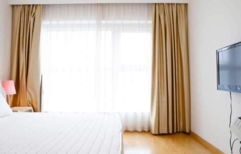 Yopark Serviced Apartment-8 Park Avenue - Room - 16